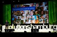 Digitalisierung ist Teamsport! Netzlink zusammen mit starken Partnern auf der solutions.hamburg