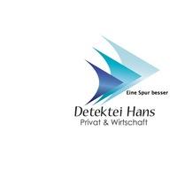 Privatdetektei & Wirtschaftsdetektei Hans
