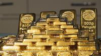 Dieses Hauptgegenargument gegen Gold wird Zusehens schwächer