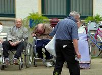 Das Rentenniveau muss immer stärker sinken