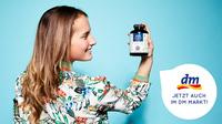 Start-up für Nahrungsergänzung jetzt in dm-Märkten