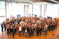 4. Server-Eye Partnertag: Austausch auf Augenhöhe - führende IT-Spezialisten treffen sich in Saarbrücken