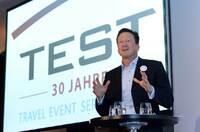 """""""Kein Hotelbett frei - dann   besorge ich 500 Wohnmobile..."""""""