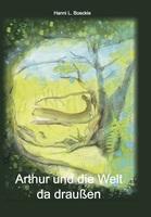 Frankfurter Buchmesse: Autorenlesung von Hanni L. Boeckle