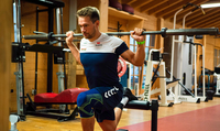 Sebastian Holzmann: Im Slalom aufs Podest