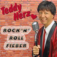"""Neue Single von Teddy Herz: """"Rock"""