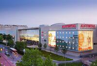 Late Night Shopping-Party mit Star-Auflauf im Alstertal-Einkaufszentrum