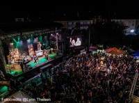 Luxemburg feiert Nationalfeiertag mit De Coronas