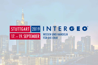 INTERGEO 2019 - 3D PluraView live at 16 software partners