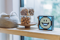 Divoom Timebox-Evo: Multifunktionaler Pixel-Art Speaker