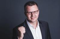 Marvin Steinberg, erfolgreicher Unternehmer, Visionär und Motivator bewegt