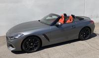 SmartTOP Zusatz-Verdecksteuerung für den neuen BMW Z4 in Kürze erhältlich