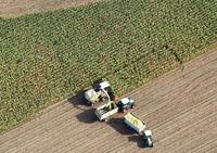 Neues Produkt der AGRAVIS für ein optimales Erntemanagement