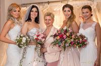 """showimage Haus der Braut & Gentleman auf der Messe """"Feste feiern"""" in Mönchengladbach"""