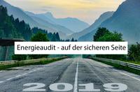 Aktuell: Energieaudit nach DIN EN 16247-1 für Unternehmen