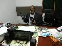 TIPP OIL Lubricants represented in Abidjan Ivory Coast