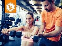 Die Werbeagentur für Fitnessstudios