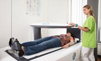 Mit Knochendichtemessung Therapielücke schließen