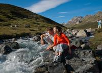 Bergwandern in Tirol: Hier mieten Sie die passende Ferienwohnung