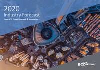 BCD Travel prognostiziert steigende Hotel- und Flugpreise im 2020 Industry Forecast