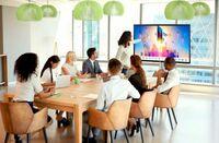 Philips Professional Display Solutions kooperiert mit Crestron bei der Entwicklung von AVoIP Displays mit DM-NVX Plug-in