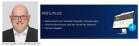 Paessler launcht PRTG PLUS für das Monitoring großer IT-Umgebungen