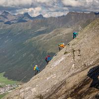 Bergsteigen in Tirol: Hier mieten Sie die passende Ferienwohnung