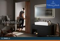 Memento 2.0 - Raum für Charakter