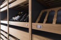 VinoViaVai - ein neues System, um exzellente Weine perfekt zu lagern