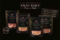 Die Marke Snackies® erhält die IFS Zertifizierung für Heimtierfutter