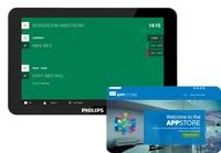 Philips Professional Display Solutions kündigt Partnerschaft mit GoBright für erweiterte Funktionen zur Verwaltung von Konferenzräumen an