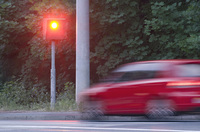 Anhörungsbogen nach Verkehrsverstoß - Verbraucherfrage der Woche der ERGO Rechtsschutz Leistungs-GmbH