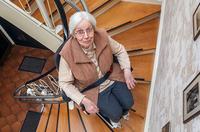 Steuerliche Absetzbarkeit eines Treppenlifts