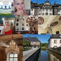 MONEYfesting Queen Days auf Schloss Ehreshoven von Mentalcoach Nr.1 Sonja Volk 21/22.09.2019