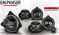 Soundupgrade - EMPHASERs Lautsprecher für Mercedes