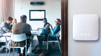 showimage Airthings präsentiert neue Healthy Building-Lösung für smarte Gebäude auf der EXPO REAL
