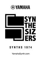 Yamaha Synth Story: Interaktive Website macht 45 Jahre Synthesizer-Geschichte erlebbar