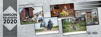 Auf der Überholspur: Kultige SIMSON-Mopeds