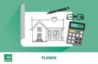 showimage Baufinanzierung - 4 Tipps für die richtige Planung der eigenen Immobilie