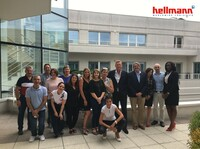 Hellmann Worldwide Logistics eröffnet eigene Niederlassung in Frankreich