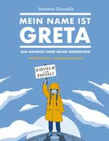 """""""Mein Name ist GRETA"""" - Das Buch zur Klimadiskussion"""