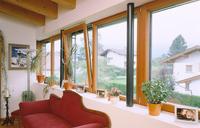showimage Fenster, die ein Leben lang schön bleiben