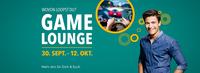 """Herzlich willkommen in der LOOP5 """"Game Lounge"""""""