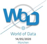 Aus dem BI Kongress wird World of Data