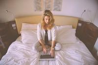 Arbeiten von zu Hause aus - Tipps für Ihr Home-Office