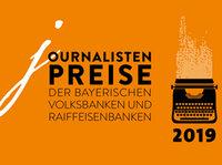 Bayerns Volksbanken Raiffeisenbanken vergeben Journalistenpreise