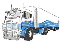 Stückgut-Transporte und Lagerung mit Ehrhardt Logistik