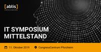 abtis veranstaltet 7. IT Symposium Mittelstand in Pforzheim