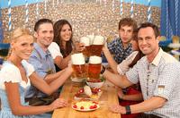 Steuervorteile am Münchner Oktoberfest