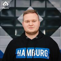 Deutscher FIFA-Vizemeister wechselt zum HSVeSports